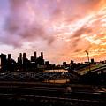 Beautiful Sunset 2 by Jijo George