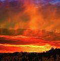 Beautiful Utah Sunset by Patrick Hendry