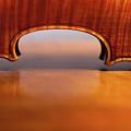 Beautiful Violin by Benjamin Harte
