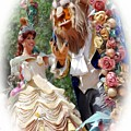 Beauty And The Beast II by Robert Meanor