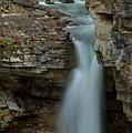 Beauty Creek Blue Falls by Adam Jewell