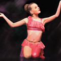 Beauty Dances by Ellen Dawson