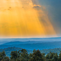 Beauty From The Heavens by Parker Cunningham