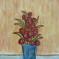 Beauty Grows by Rain Ririn