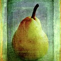 Beauty In A Pear by Alice Gipson