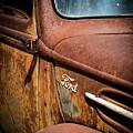 Beauty In Rust by Kristen Beck