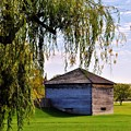 Beauty Of Fort Meigs by Michelle McPhillips
