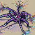 Beauty Of The Crawlies by Ikechukwu Obiajulu Onweluzo