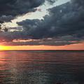 Beauty Of The Sunrise by Deborah Starobin-Armstrong