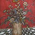 Beauty by Rain Ririn