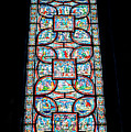Becket Miracle Window by Shaun Higson