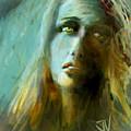 Becky by Jim Vance