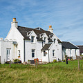 Iona Bed And Breakfast Two by Bob Phillips