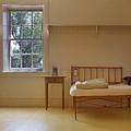 Bed - Infirmary - Fort Larned - Kansas by Nikolyn McDonald
