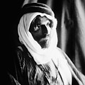 Bedouin Man, C1910 by Granger