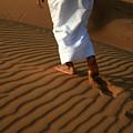 Bedouin by Pauline Cutler
