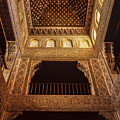 Beds Room The Alhambra by Guido Montanes Castillo