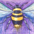 Bee For A Little Bee by Kelly Margo