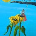 Bee Kind by Alexandra Waites