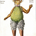 Beelzebub, Or The Devil, 1775 by Wellcome Images