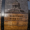 Beer Barrel City by John Haldane