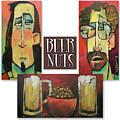Beer Nuts by Tim Nyberg