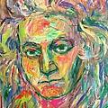 Beethoven Energy  by Kendall Kessler