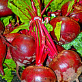 Beets by Robert Meyers-Lussier