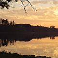 Before Daybreak by Dennis Leatherman