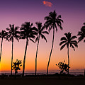 Before Sunrise In Kauai by Pierre Leclerc Photography