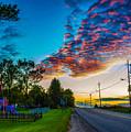 Before The Lunar Eclipse 2 by Steve Harrington