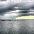 Before The Storm by Ricky L Jones