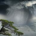 Before Thunderstorm by Scott Mendell