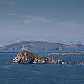 Beginish Island by Gabriela Insuratelu