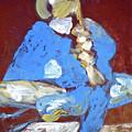 Beginner 1984 by Ethel Mann