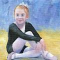 Beginning Ballet by Deborah Butts