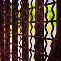Behind The Bars by Guna Andersone