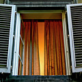 Behind The Curtains by KG Thienemann