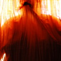 Behind The Veil by Sean-Michael Gettys