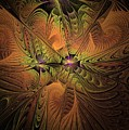 Behold A Universe - Fractal Art by NirvanaBlues