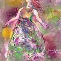Behold My Beloved by Deborah Nell