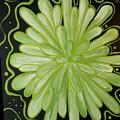 Being Green by Laurette Escobar