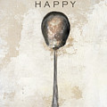Being In The Kitchen Makes Me Happy by Jai Johnson