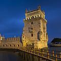Belem Tower, Lisbon, Portugal by Francisco Javier Gil Oreja