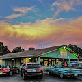 Belew's Dairy Bar by Chad Fuller