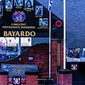 Belfast Mural - Bayardo - Ireland by Jon Berghoff