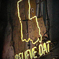 Believe Dat by Davis FlowerPower