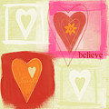 Believe In Love by Linda Woods