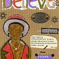 Believe Me by Angela L Walker