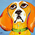 Belinda The Beagle by Emily Reynolds Thompson